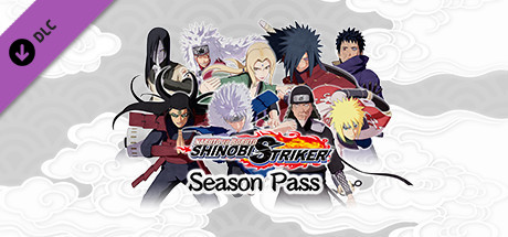 NARUTO TO BORUTO: SHINOBI STRIKER Season Pass on Steam
