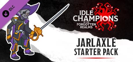Idle Champions - Jarlaxle's Starter Pack