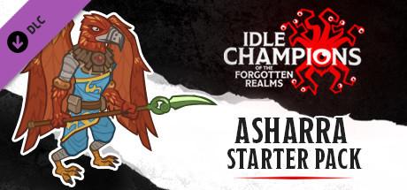 Купить Idle Champions - Asharra's Starter Pack (DLC)