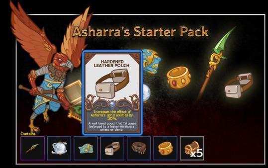 Idle Champions - Asharra's Starter Pack (DLC)