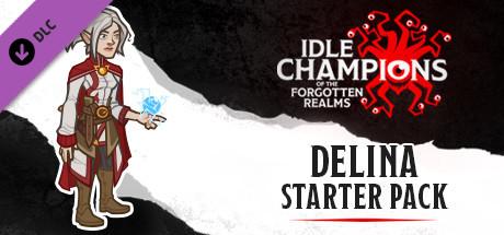Купить Idle Champions - Delina's Starter Pack (DLC)