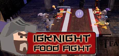 VrRoom - IgKnight Food Fight