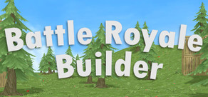 Battle Royale Builder cover art
