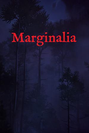 Marginalia poster image on Steam Backlog