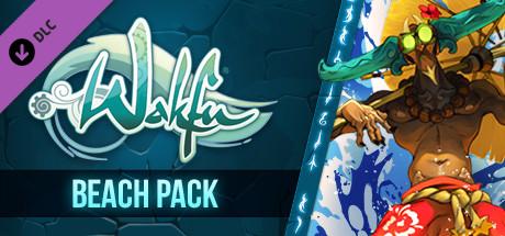 WAKFU - Beach Pack