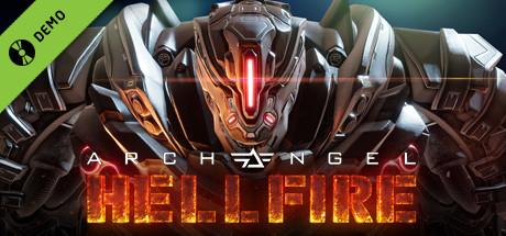 Archangel™: Hellfire Demo