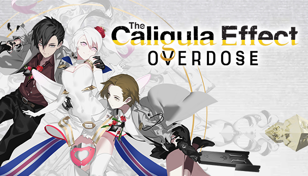 Download The Caligula Effect: Overdose free download