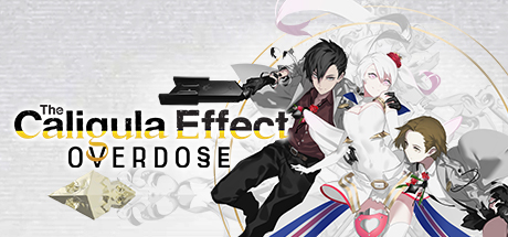 The Caligula Effect Overdose PC-CODEX