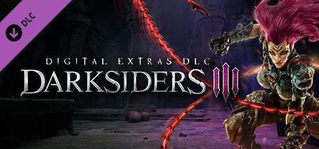 Digital Extras | DLC