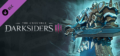 Darksiders III - The Crucible