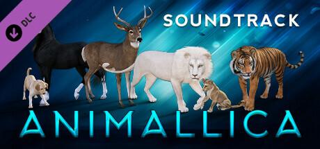 Animallica - Official Soundtrack