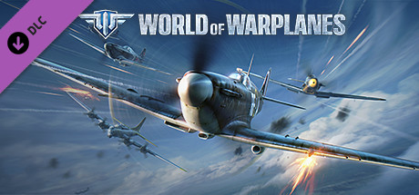 World Of Warplanes HD Content
