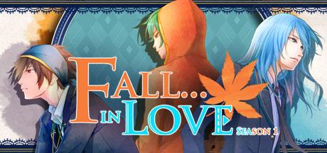 秋色的記憶(體驗版) / Fall...in Love (Demo)