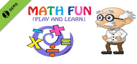 Math Fun Demo
