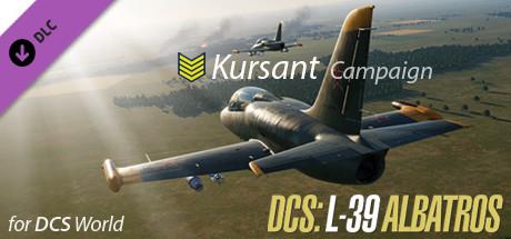 L-39 Albatros - Kursant Campaign | DLC