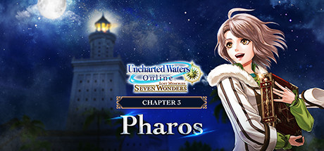 Uncharted Waters Online - Steam