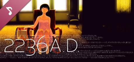 Air - 2236 A.D. Original Soundtrack