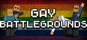 GAY BATTLEGROUNDS cover art