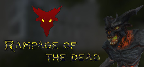 Rampage of the Dead