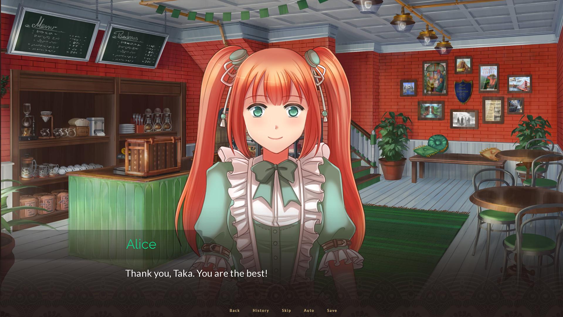 Caffeine: Victoria's Legacy on Steam