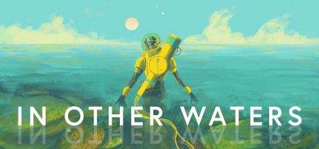 In Other Waters cover art