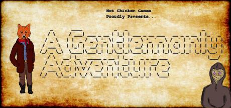 A Gentlemanly Adventure
