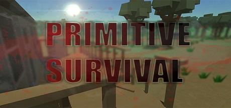 Teaser image for Primitive Survival