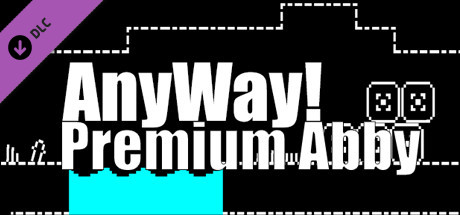 AnyWay! - Premium Abby character pack!