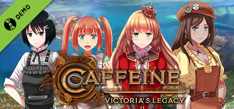 Caffeine: Victoria's Legacy Demo update for March 23, 2019