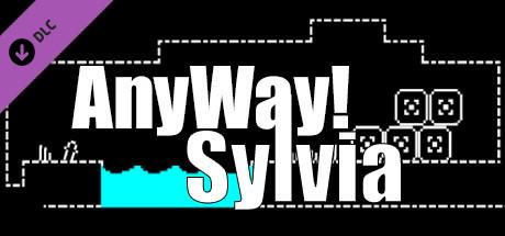 AnyWay! - SILVER Sylvia character pack!