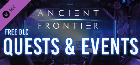 Ancient Frontier - Quests & Events
