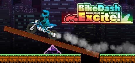 Bike Dash Excite!
