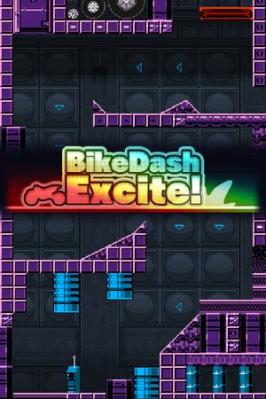 Bike Dash Excite! poster image on Steam Backlog