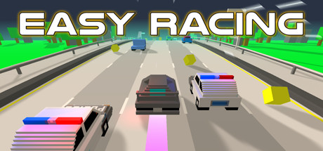 Easy Racing cover art