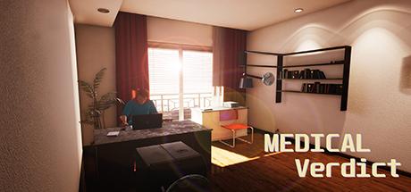 Save 50% on Medical verdict on Steam