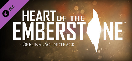 Heart of the Emberstone Original Soundtrack