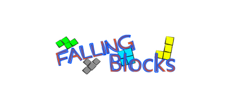 Falling Blocks cover art