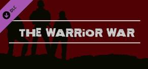 The Warrior War: Soundtrack cover art