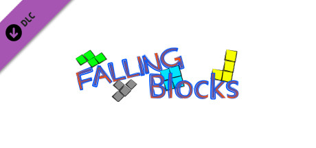 DLC Falling Blocks: Soundtrack [steam key]