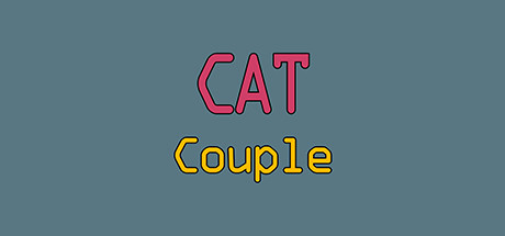 Cat couple cover art