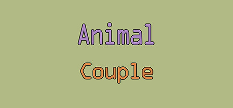 Animal couple cover art