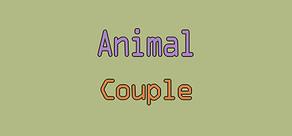 Animal couple cover art