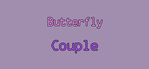 Butterfly couple cover art
