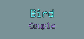 Bird couple cover art
