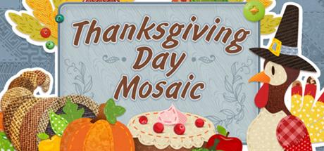 Thanksgiving Day Mosaic