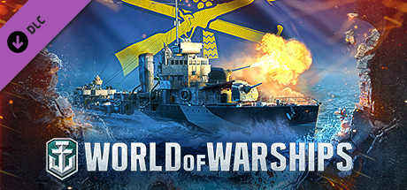 World of Warships - Monaghan Pack