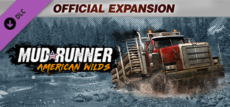 MudRunner - American Wilds Expansion