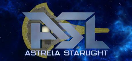 Astrela Starlight title thumbnail