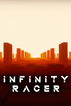 INFINITY RACER poster image on Steam Backlog