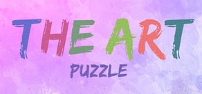 THE ART - Puzzle cover art